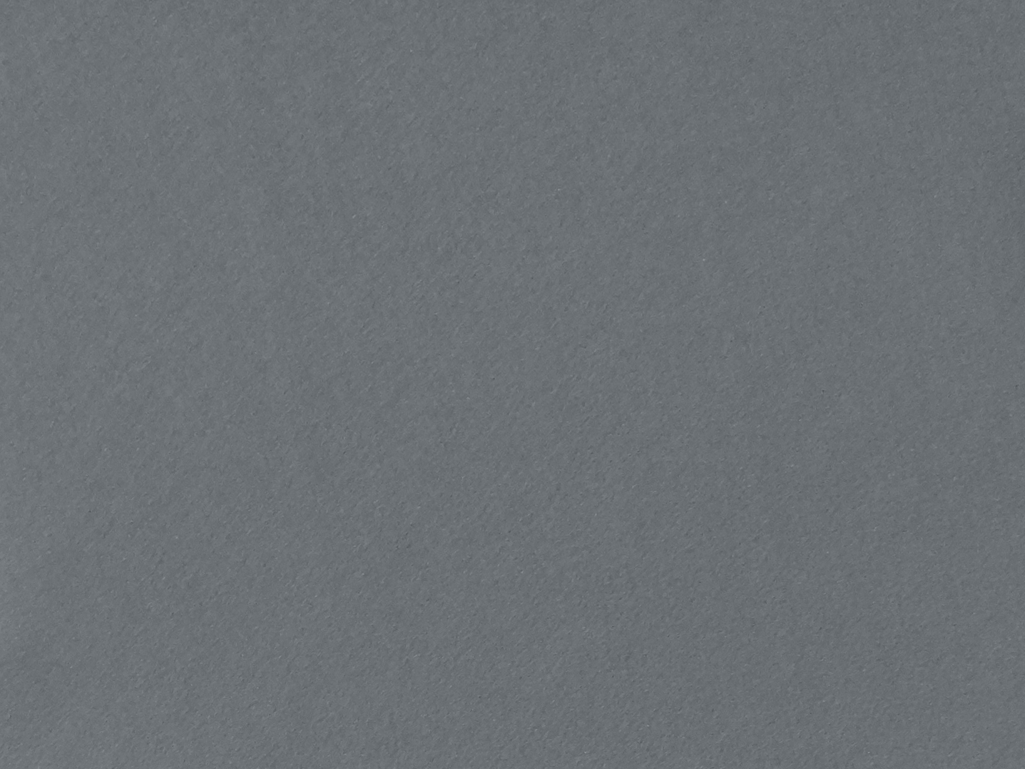 Handicraft Nonwovens A4, gray