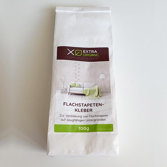 Flax Wallpaper Glue