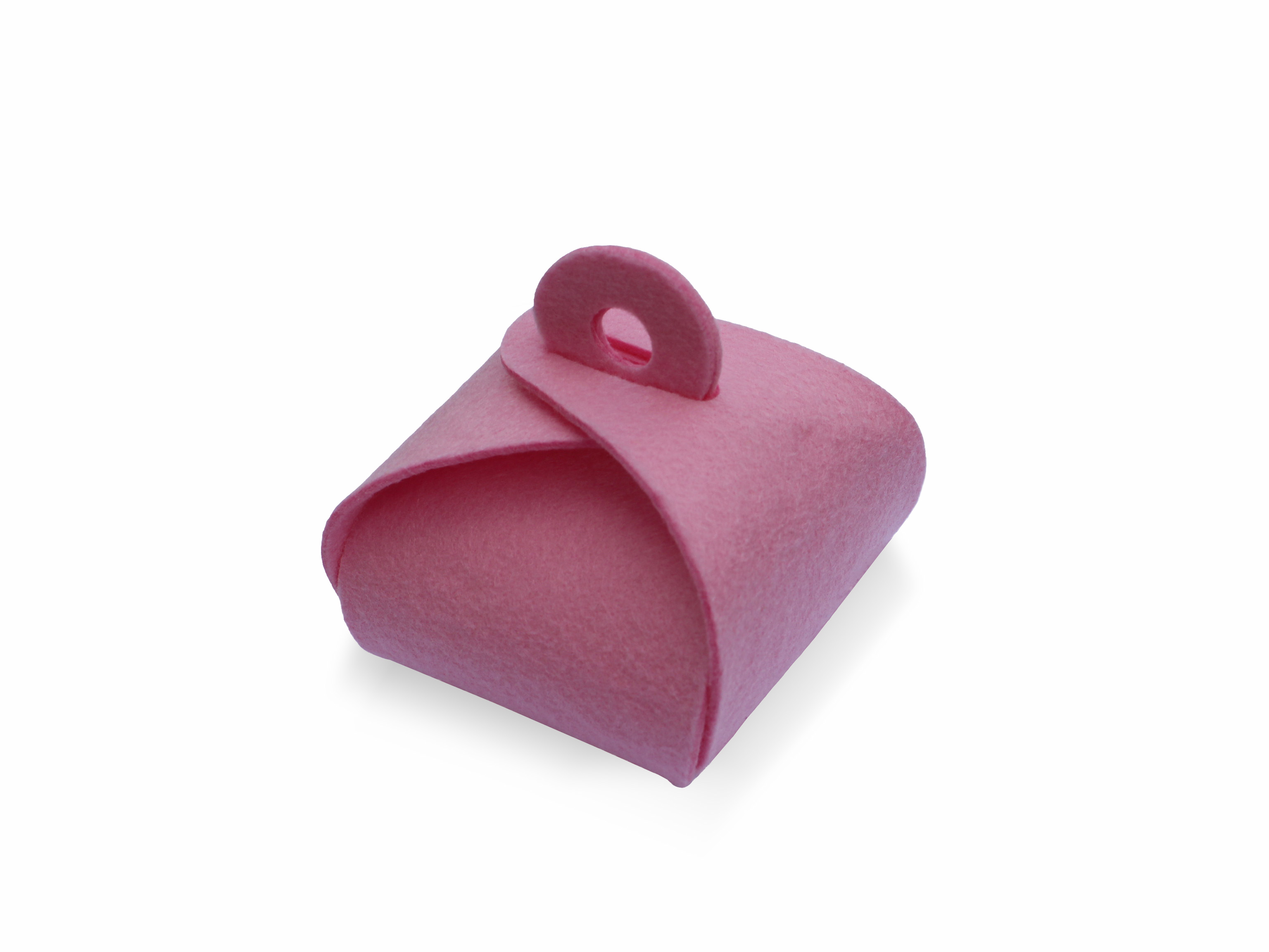 Small Gift Box, pink