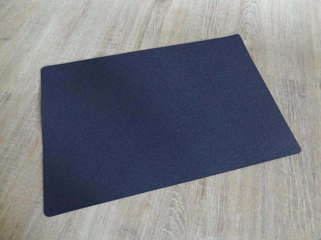Platzset 30x45 cm / Stück, verschiedene Farben