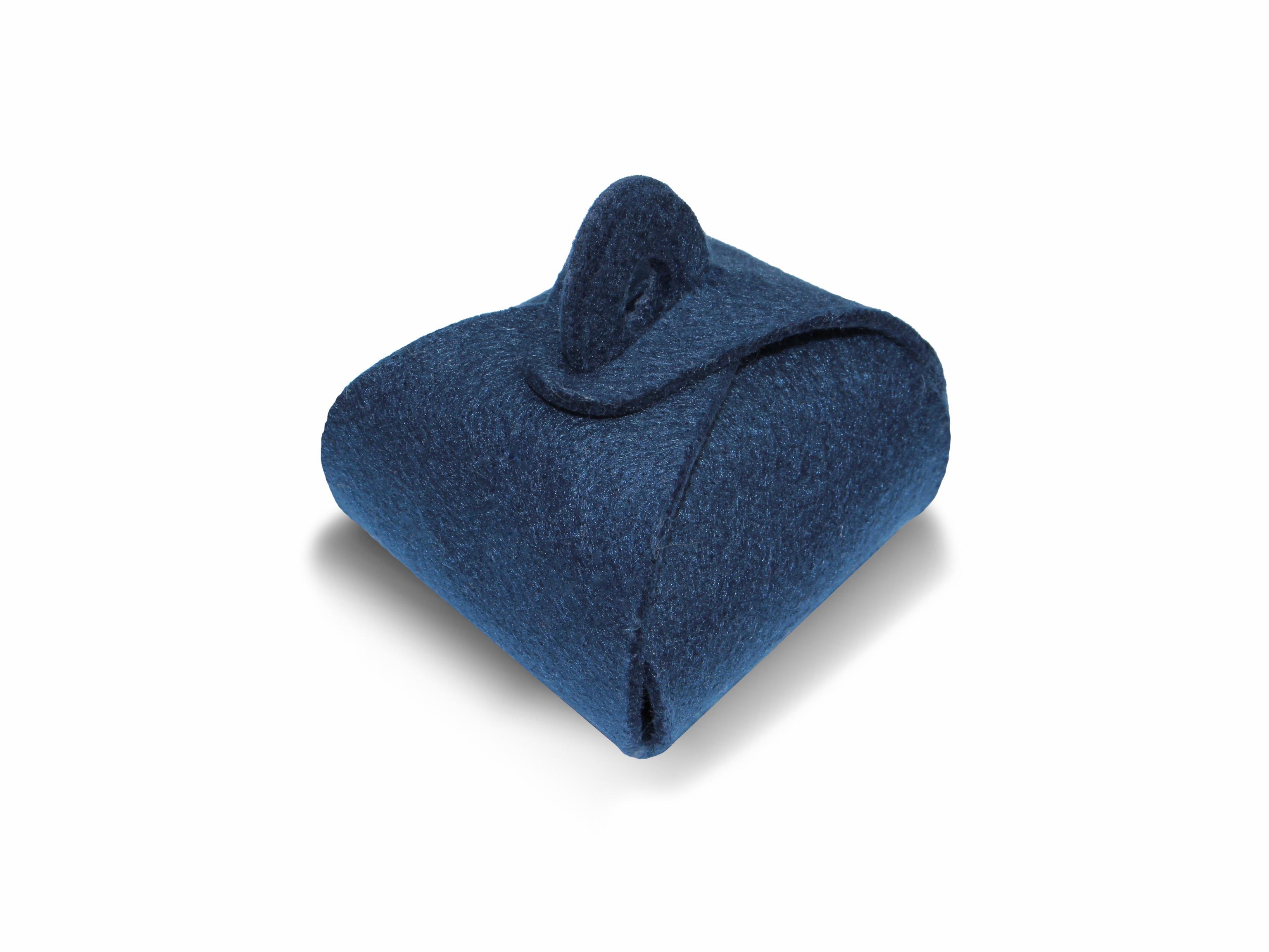 Kleine Geschenkschatulle, Royalblau