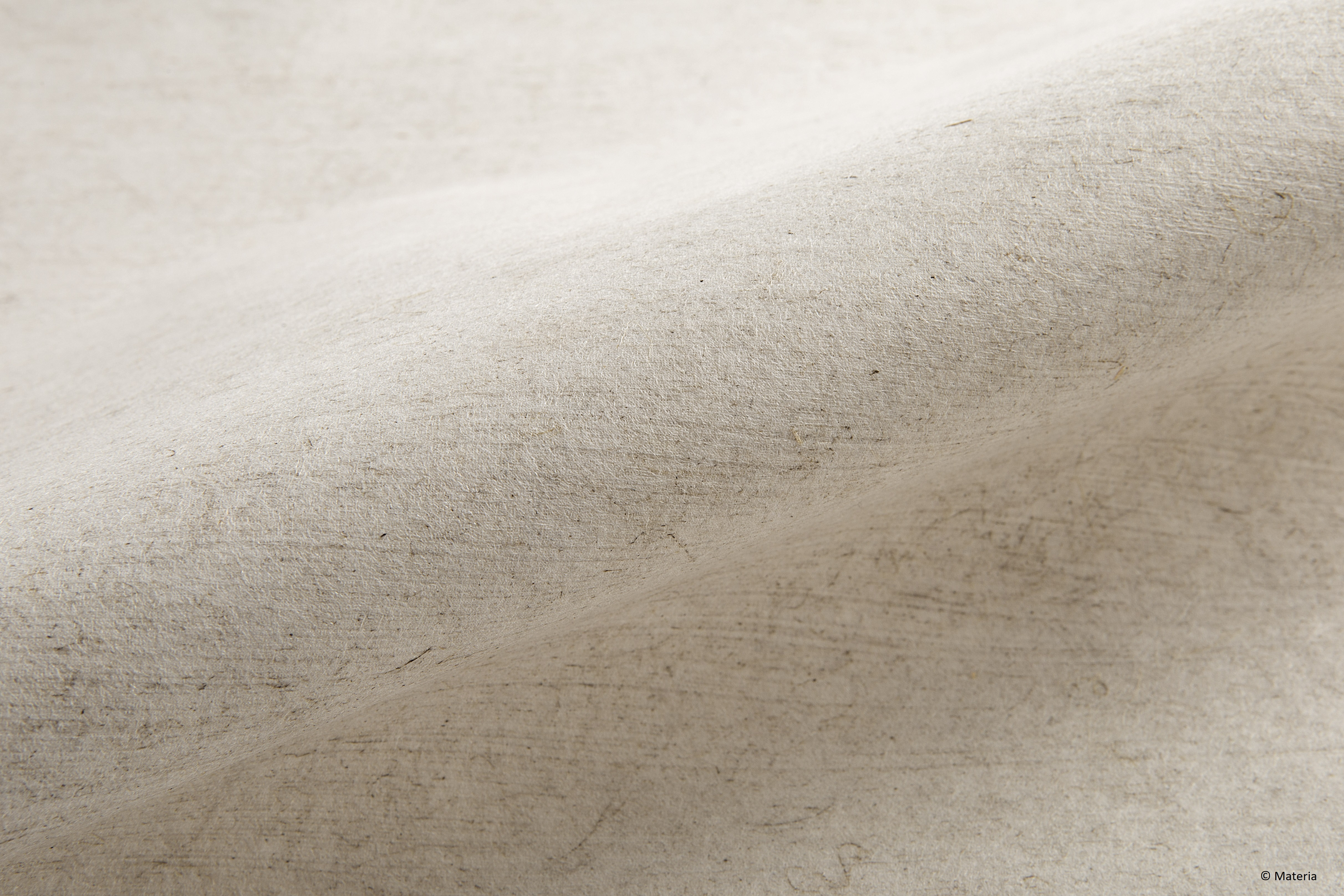 Flax Wallpaper (unicolored) 10.05 linear meters