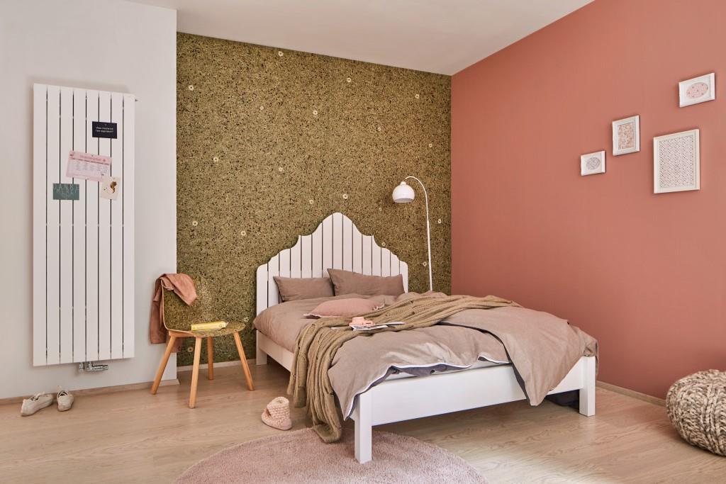 Organoid® Natural Wallpaper WILDSPITZE